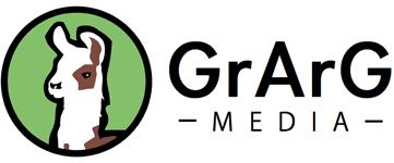 GrArG Media Logo