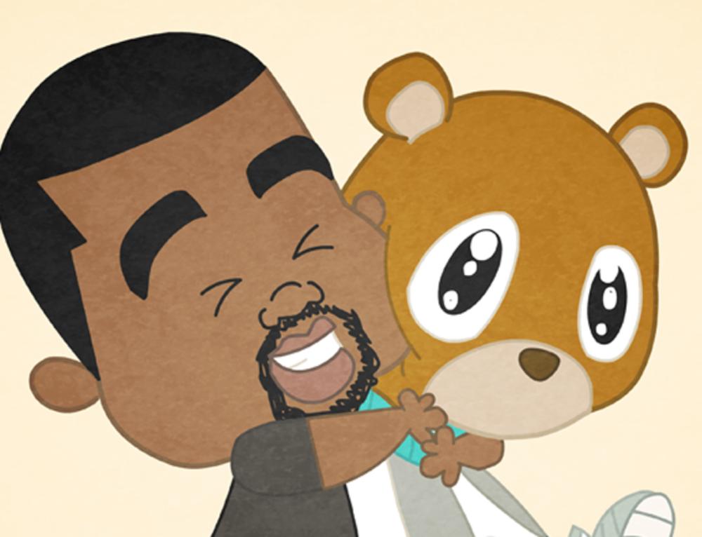 Lil' Ye & The Hip Hop Hoorays